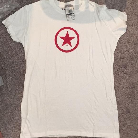 fbd033475f3c Women s Converse T-Shirt